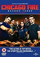 Chicago Fire - Series 3