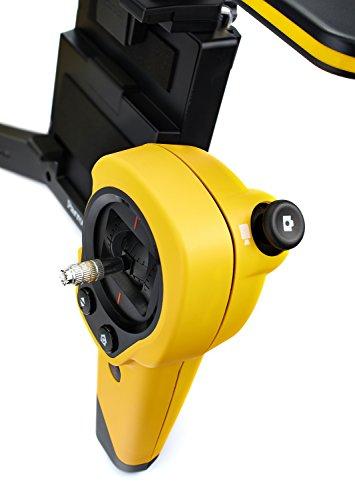 4pcs Plastic Propellers Props Rotor for Parrot Bebop 2 Drone Quadcopter QU