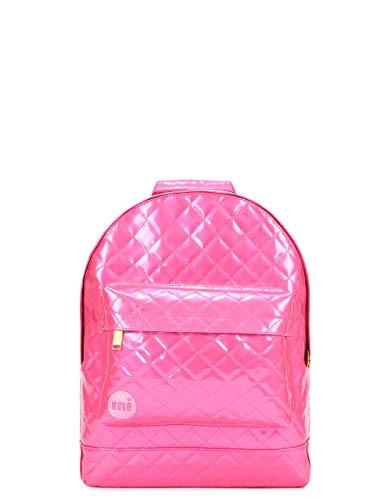 Mi-Pac Mini Patent Quilt Kinder-Rucksack 33 centimeters Pink