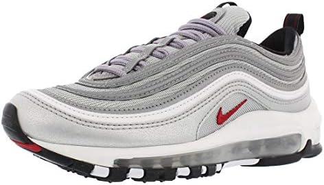 "Nike Air Max 97 OG AM97 ""Silver Bullet"" Retro, Scarpe da Corsa Donna"