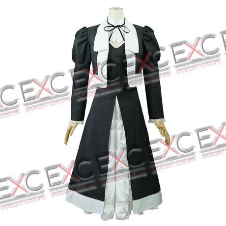 『【コスプレ】ブラックラグーン 風 グレーテル タイプ 衣装 女性用M』の1枚目の画像