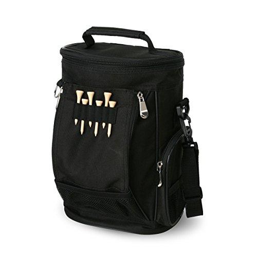 Intech Golf Bag Cooler & Accessory Caddy
