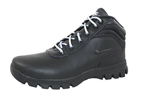 Nike Mandara Boot Stiefel Schwarz Stealth Schwarz 35.5