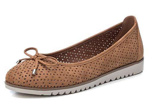 XTI Zapato Bailarina XTI049729 para Mujer
