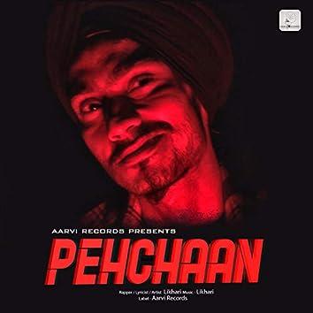 Pehchaan - Single