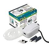 All Pond Solutions Aquarium Tropical Air Pump (180 L/H)
