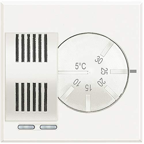 Legrand HD4441 Thermostat 230V WHITE