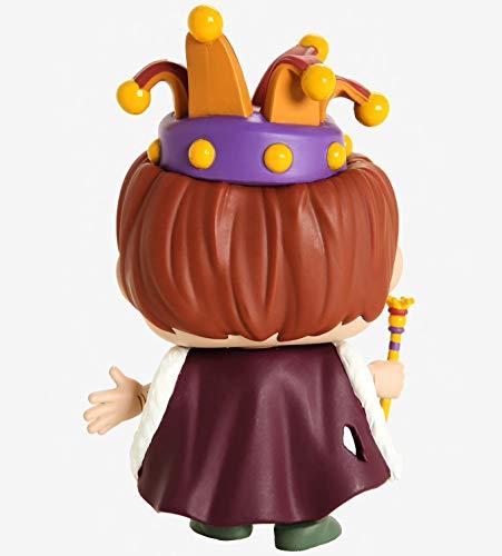 Funko Pop! Disney: Hunchback of Notre Dame - Quasimodo (Fool), Multicolor