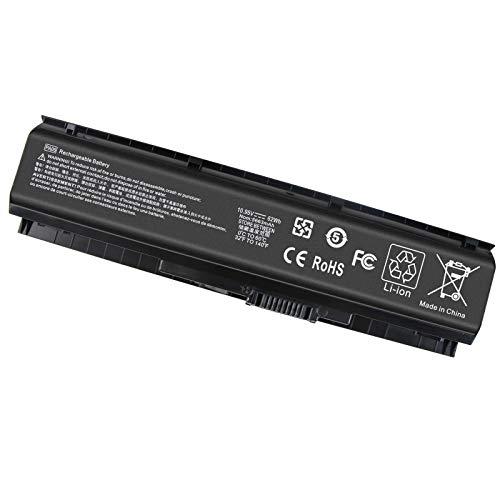PA06 849911-850 Laptop Battery for HP Omen 17 17-w 17-ab200 17t-ab00 17-w200 Series 17-w053dx 17-w253dx 17-w033dx 17-ab011nl 849571-221 849571-241 PA06062 HQ-TRE HSTNN-DB7K - 12 Months Warranty