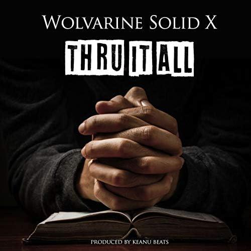Wolvarine Solid X