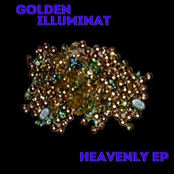 Heavenly - EP