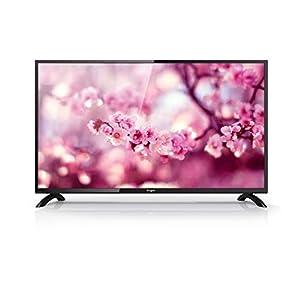 Nevir 7428 TV 40 LED FHD USB DVR HDMI Negra: Nevir: Amazon.es: Electrónica