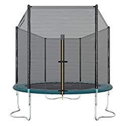 gartentrampolin test welche modelle empfiehlt stiftung warentest. Black Bedroom Furniture Sets. Home Design Ideas