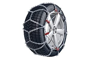Thule 12mm XG12 Pro Deluxe SUV//Crossover Snow Chain Size 265 Sold in Pairs