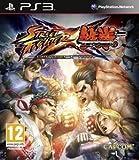Street Fighter X Tekken PS-3 AT [Import allemand]