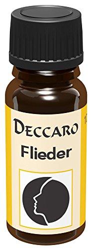 """DECCARO Aceite aromático""""lila"""", 10 ml (aceite de perfume)"""