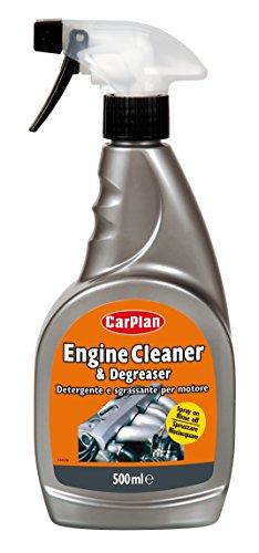 Lampa LTD500 Detergente per Motori Nebulizzatore