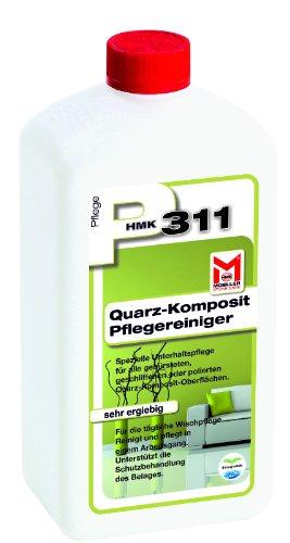 Möller Stone Care HMK P311 Quarz-Komposite Pflegereiniger 1 Liter