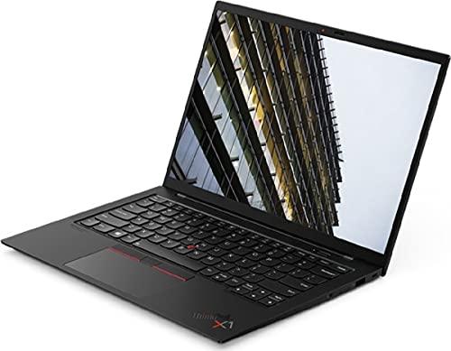 Lenovo ThinkPad X1 Carbon Gen 9 20XW - Ultrabook - Core i7 1165G7 / 2.8 GHz - Evo - Win 10 Pro 64-Bi