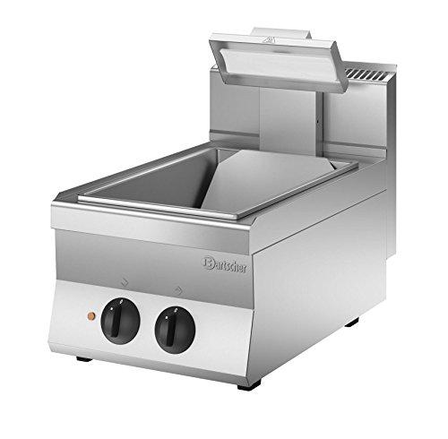 Bartscher Elektro-Warmhaltegerät für Pommes Frites - 115115