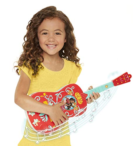 Elena of Avalor New Storytime Guitar Toy