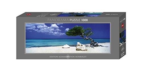 Unbekannt KV&H Verlag Divi Tree, Panoramapuzzle 1000 Teil Puzzle, Grey