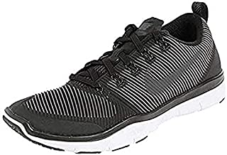 Nike Men's Free Train Versatility Black (Black/Black-White) Fitness Shoes - 9 UK (B016370UEE) | Amazon price tracker / tracking, Amazon price history charts, Amazon price watches, Amazon price drop alerts