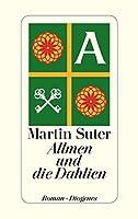 Allmen und die Dahlien 3257068603 Book Cover