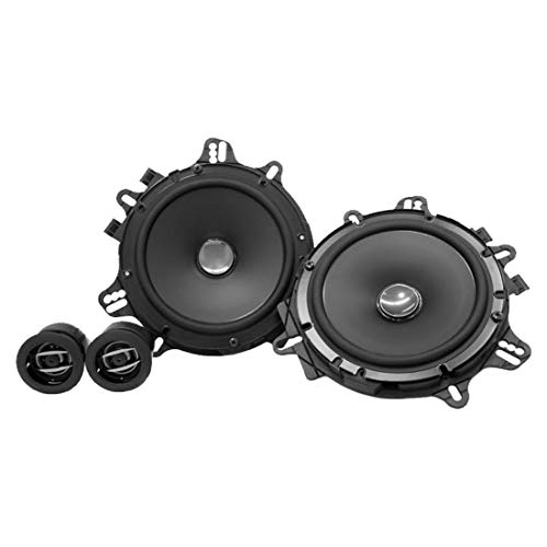 Pioneer TS-A1600C 2-Way Built-in Speakers 350 W Contents: 1 Pair, Bl