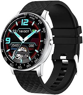 H30 Smart Watch 2020 Smart watch Customizable Album Dial Full Touch Screen BT fitness watch Reloj Inteligente Smartwatch H30