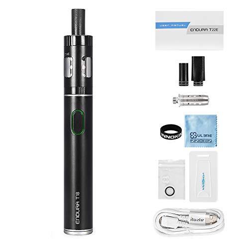 Innokin Endura T18E, E Cigarettes Starter Kit, Vape Pen Mod box + Atomizer...