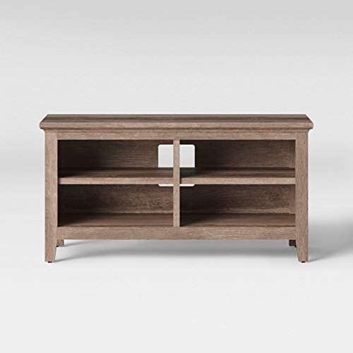 Threshold Carson TV Stand 43""