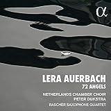 Auerbach: 72 Angels - In Splendore Lucis