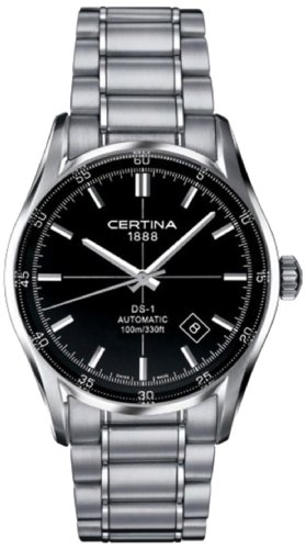 Certina Men's Watches DS 1 C006.407.11.051.00 - 2