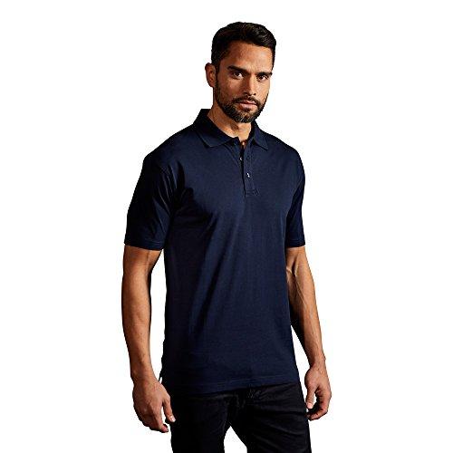 Jersey Poloshirt Herren