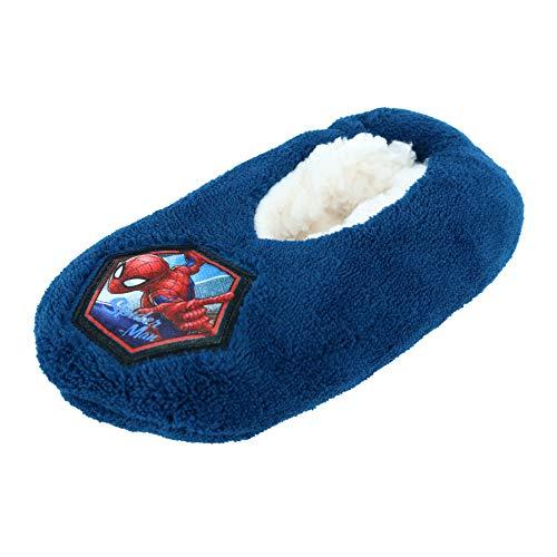 Spiderman Pantoffels - Blauw - 25/26