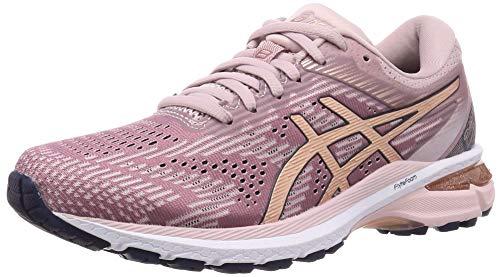 ASICS Damen Gt-2000 8 Running Shoe, Watershed Rose/Rose Gold, 40.5 EU