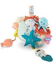 Miniland- Centro de Actividades para bebé (75001)