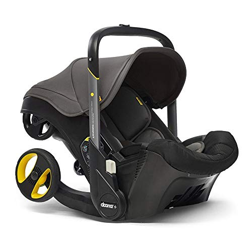 Buy Discount Doona Infant Car Seat & Latch Base - Greyhound - US Version