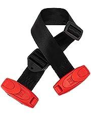 [ スマートキッズベルト ] Smart Kid Belt 子供用シートベルト 2個セット チャイルドシート代わり 15kg以上 4歳?12歳 簡単装着 持ち運び B3033 [並行輸入品]
