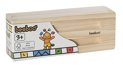 Beeboo Zaun, faltbar