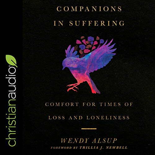 Companions in Suffering cover art