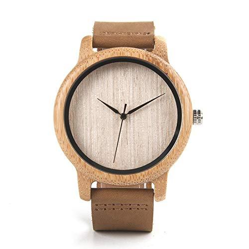 Relógio de Madeira Wonderboom - Bobo Bird
