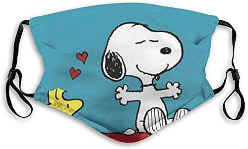 Hirola Sno-opy and Woodstock - Protector bucal ajustable para adultos...