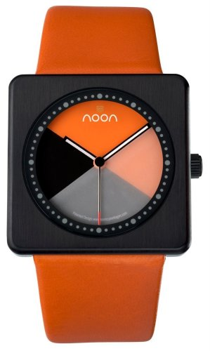 noon copenhagen Unisex- Armbanduhr Design 18005