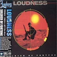 Soldier of Fortune by Loudness (2002-02-11)
