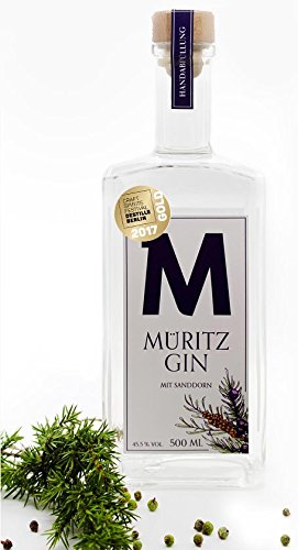 Müritz Gin 500ml