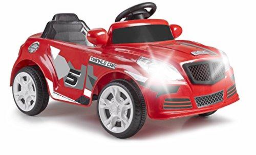 Feber Twinkle Car R/C Ride On