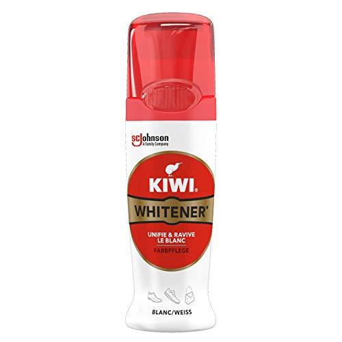 Kiwi Whitener - Limpiador para zapatillas (75 ml)