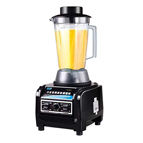 Best Price Smoothie Machine, Commercial Tea Shop Sand Ice Machine Juice Machine, Cooking Machine, Ho...
